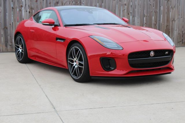 2020 Jaguar F-TYPE P300