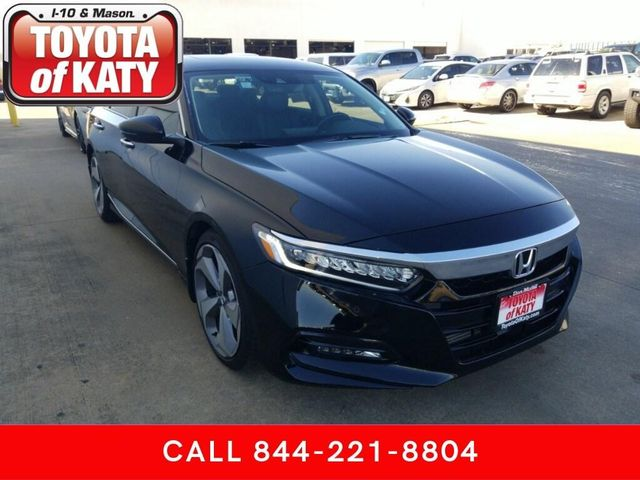2018 Honda Accord Touring For Sale Specifications, Price and Images