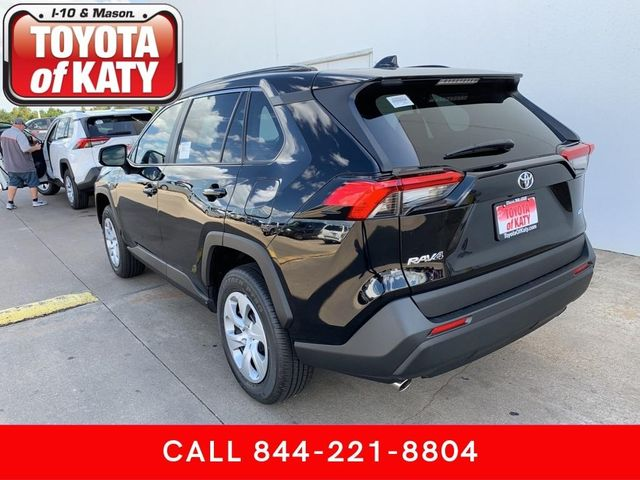2019 Toyota RAV4 LE For Sale Specifications, Price and Images