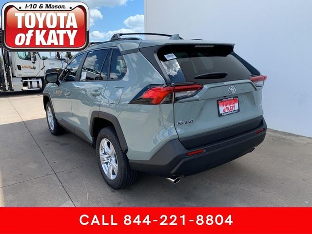 2019 Toyota RAV4 XLE For Sale Specifications, Price and Images