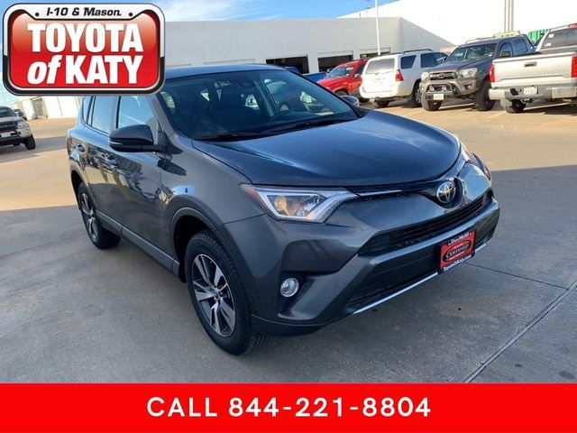 Certified 2018 Toyota RAV4 XLE For Sale Specifications, Price and Images