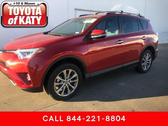2017 Toyota RAV4 For Sale Specifications, Price and Images