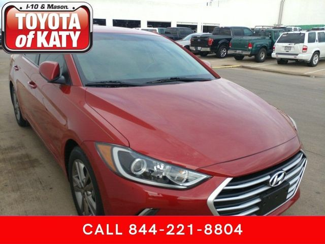 2017 Hyundai Elantra SE For Sale Specifications, Price and Images