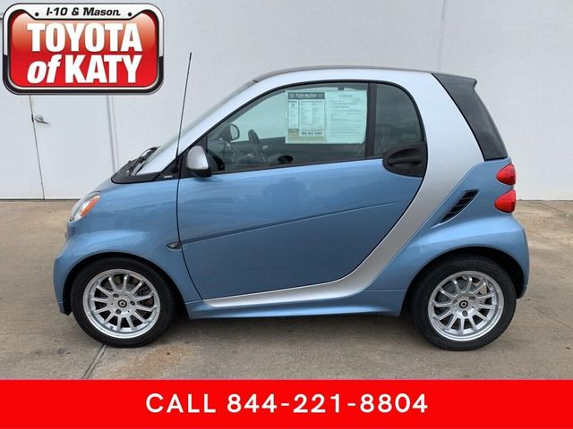 2013 smart ForTwo For Sale Specifications, Price and Images