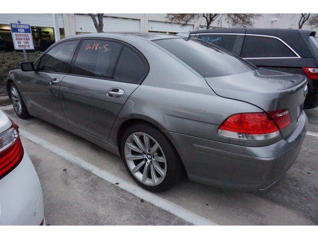 2007 BMW Li