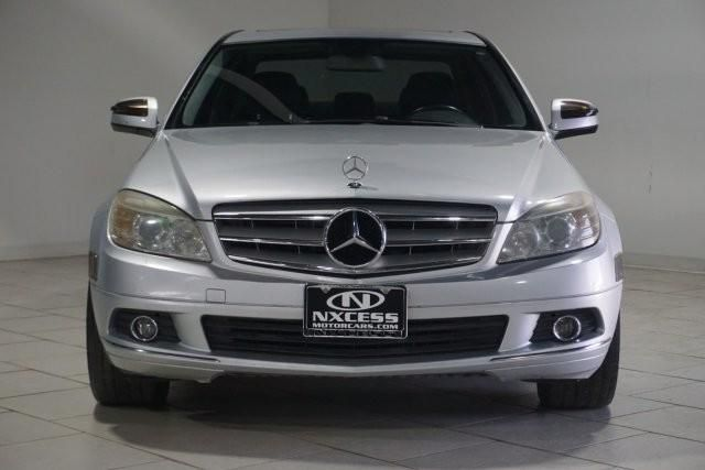 2008 Mercedes-Benz C 300 Sport For Sale Specifications, Price and Images