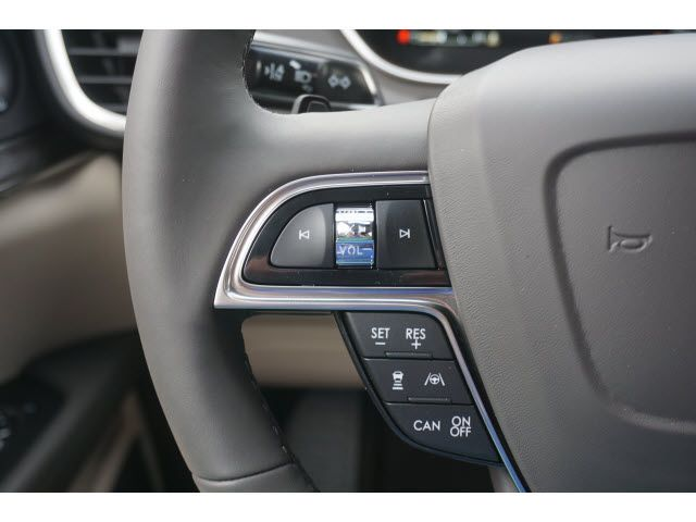 2019 Lincoln Nautilus Reserve For Sale Specifications, Price and Images