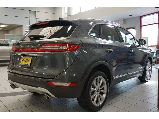 2019 Lincoln MKC Select For Sale Specifications, Price and Images
