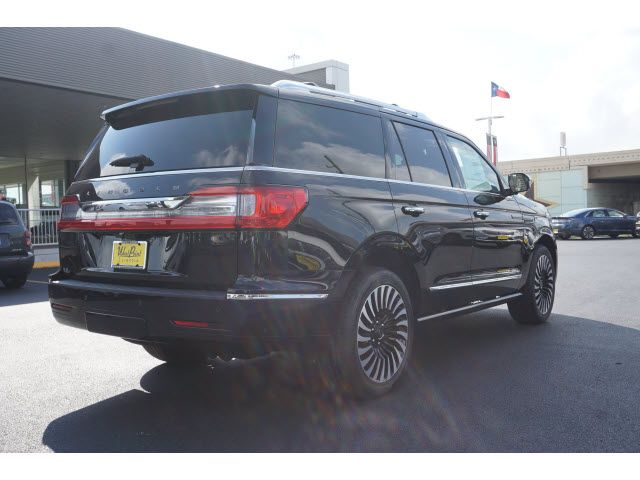2019 Lincoln Navigator Black Label For Sale Specifications, Price and Images