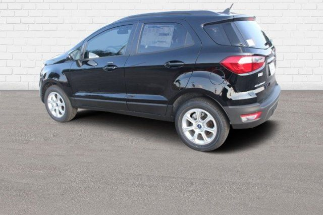 2019 Ford EcoSport SE For Sale Specifications, Price and Images