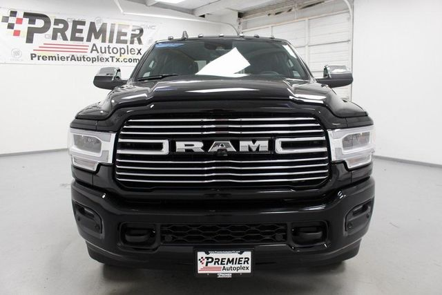 2019 RAM 3500 Laramie For Sale Specifications, Price and Images