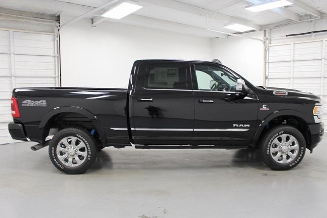 2019 RAM 2500 Limited For Sale Specifications, Price and Images