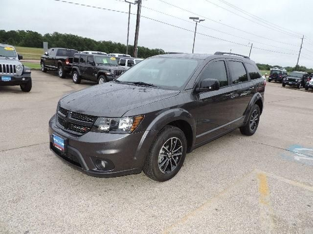 2019 Dodge Journey SE For Sale Specifications, Price and Images