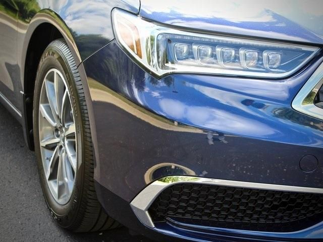 2019 Acura TLX V6 For Sale Specifications, Price and Images