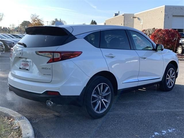 2020 Acura RDX Technology Package For Sale Specifications, Price and Images