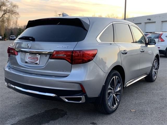 2020 Acura MDX 3.5L w/Technology Package For Sale Specifications, Price and Images