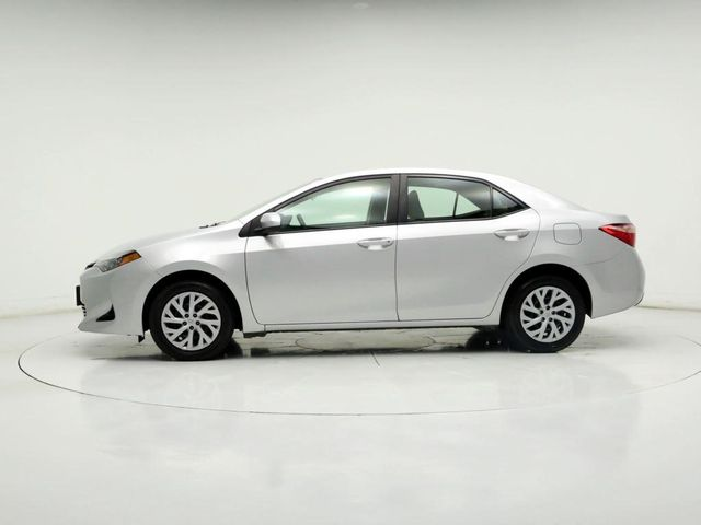 2018 Toyota Corolla LE For Sale Specifications, Price and Images