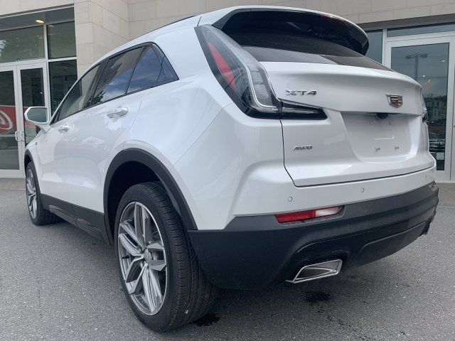 2020 Cadillac XT4 AWD Sport For Sale Specifications, Price and Images