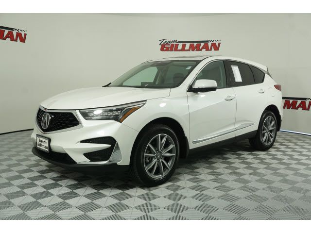 Certified 2020 Acura RDX Technology Package