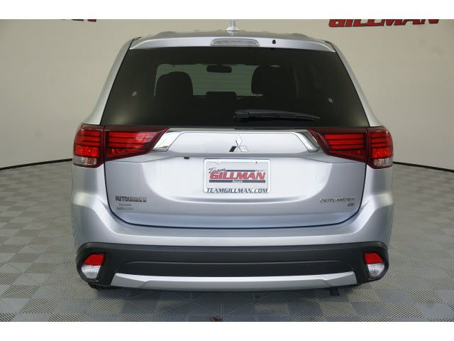 2017 Mitsubishi Outlander SE For Sale Specifications, Price and Images