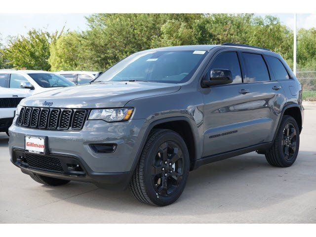 2020 Jeep Grand Cherokee Upland For Sale Specifications, Price and Images