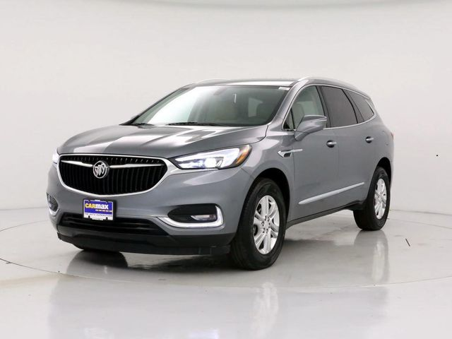 2019 Buick Enclave Essence For Sale Specifications, Price and Images