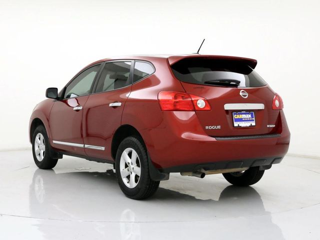 2013 Nissan Rogue S For Sale Specifications, Price and Images