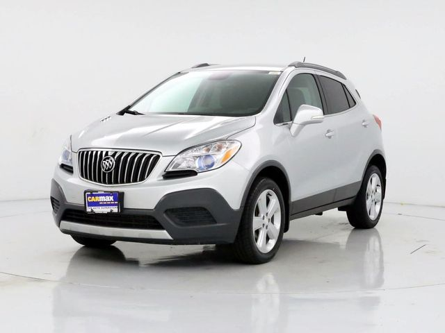 2016 Buick Encore Base For Sale Specifications, Price and Images