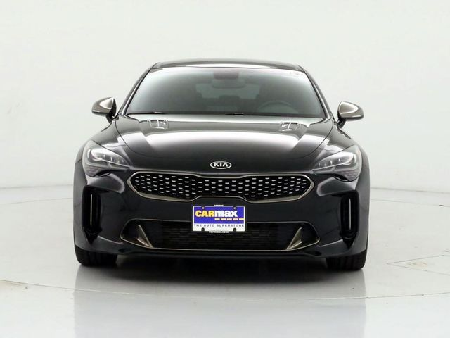2018 Kia Stinger GT1 For Sale Specifications, Price and Images
