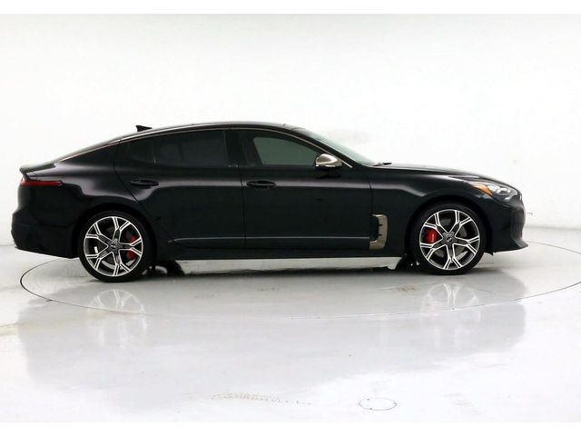 2018 Kia Stinger GT2 For Sale Specifications, Price and Images