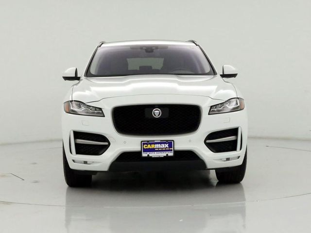 2017 Jaguar F-PACE 35t R-Sport For Sale Specifications, Price and Images