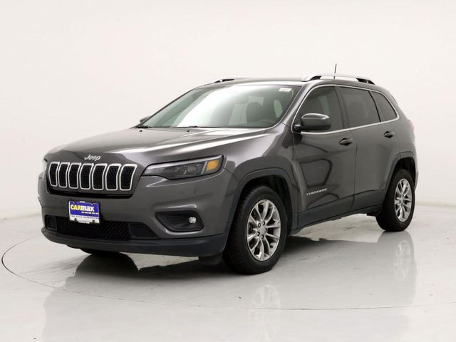 2019 Jeep Cherokee Latitude Plus For Sale Specifications, Price and Images