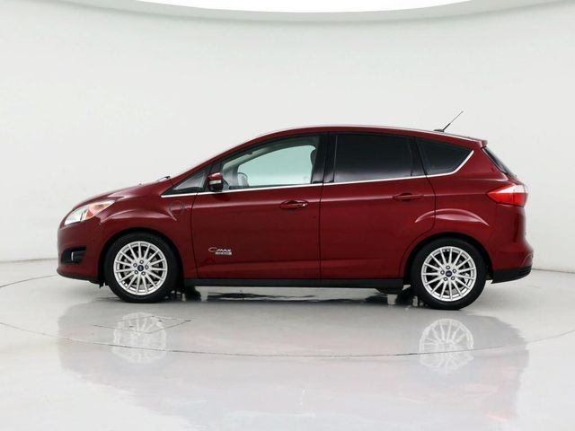 2016 Ford C-Max Energi SEL For Sale Specifications, Price and Images