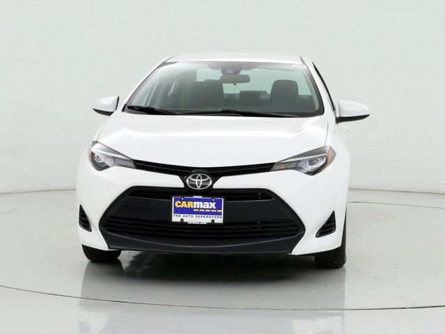 2017 Toyota Corolla L For Sale Specifications, Price and Images