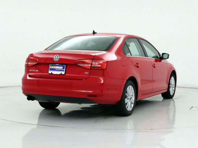 2015 Volkswagen Jetta 1.8T SE For Sale Specifications, Price and Images