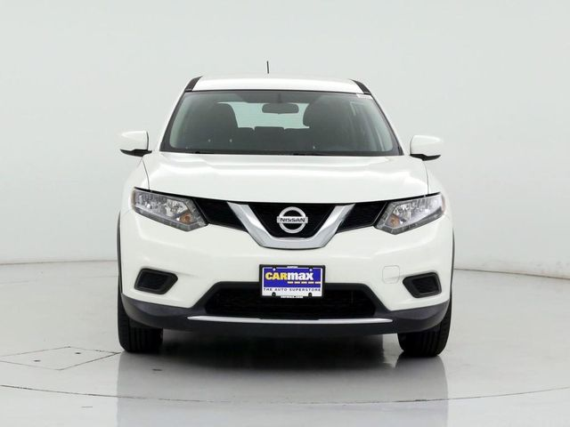 2016 Nissan Rogue S For Sale Specifications, Price and Images