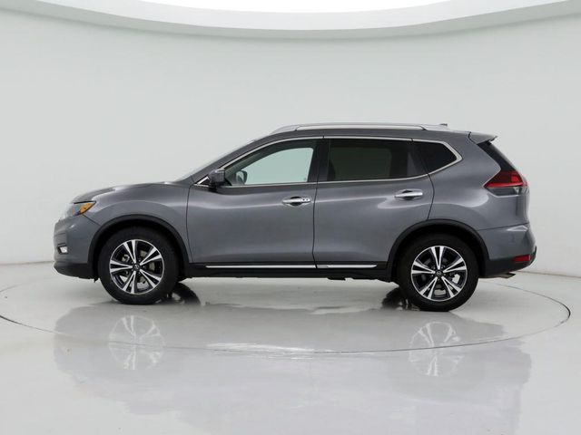 2018 Nissan Rogue SL For Sale Specifications, Price and Images