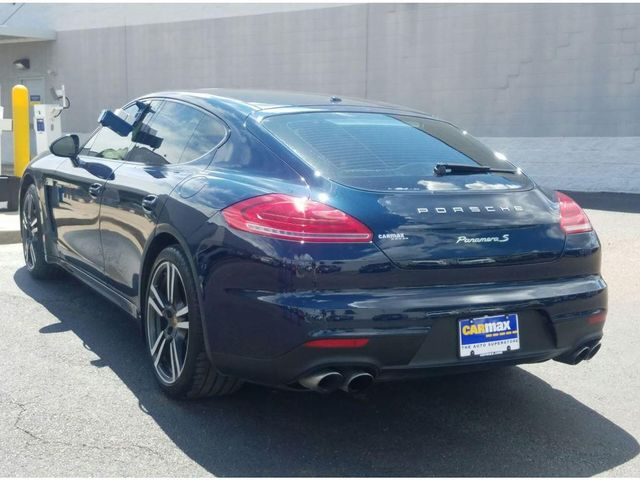 2014 Porsche Panamera e-Hybrid S For Sale Specifications, Price and Images