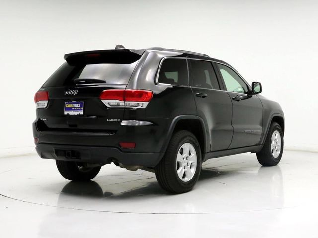 2017 Jeep Grand Cherokee Laredo For Sale Specifications, Price and Images