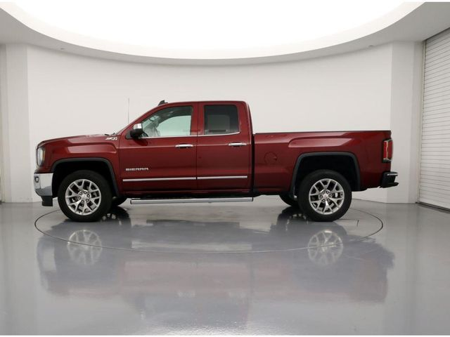 2016 GMC Sierra 1500 SLT For Sale Specifications, Price and Images