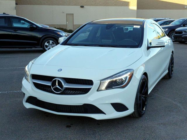 2015 Mercedes-Benz CLA 250 For Sale Specifications, Price and Images
