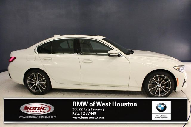 2019 BMW 330 i For Sale Specifications, Price and Images