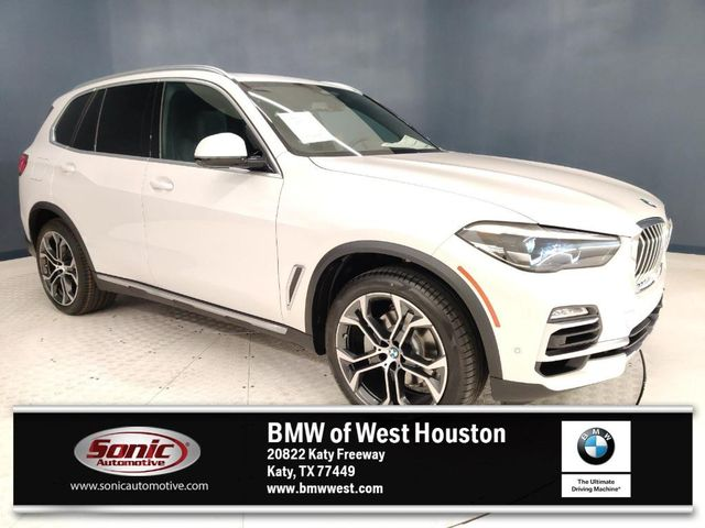 2020 BMW X5 sDrive40i For Sale Specifications, Price and Images