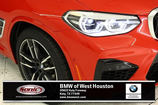2020 BMW X3 M AWD For Sale Specifications, Price and Images