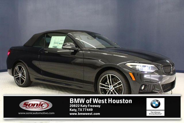 2020 BMW 230 i