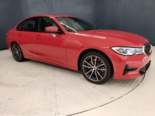 Certified 2019 BMW 330 i