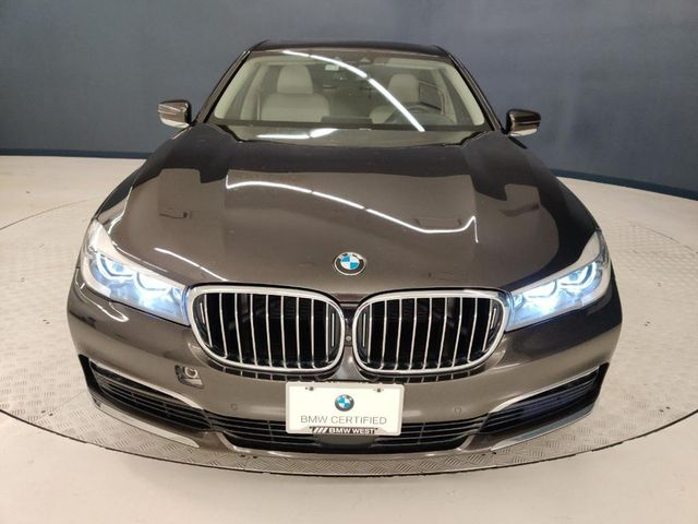 Certified 2016 BMW 740 i For Sale Specifications, Price and Images