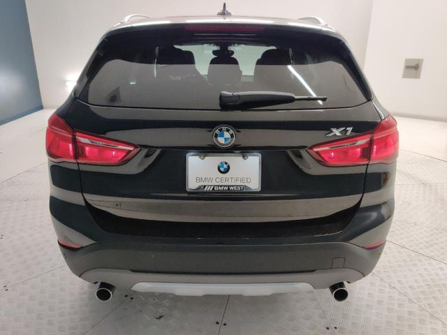 2018 BMW X1 sDrive28i For Sale Specifications, Price and Images