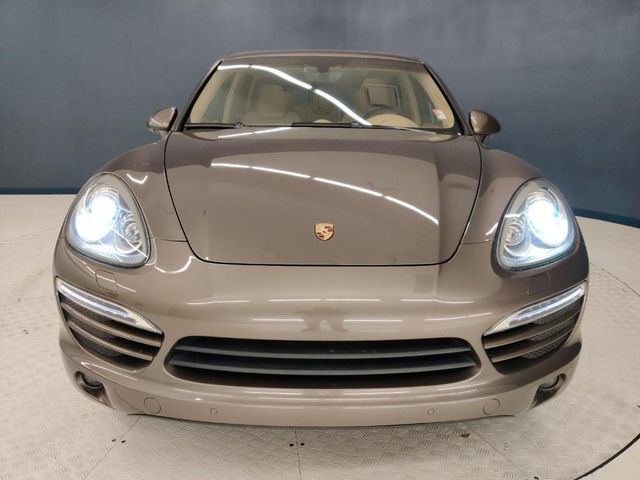 2013 Porsche Cayenne Base For Sale Specifications, Price and Images