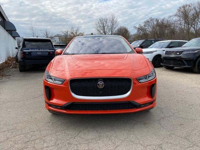 2019 Jaguar I-PACE HSE/First Edition